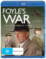Foyle's War : Season 3 - Dominic Mafham