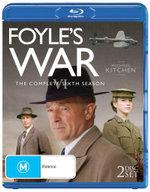 Foyle's War : Season 6 - Oliver Ford Davies