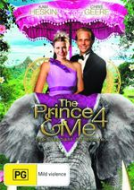 The Prince And Me 4 : The Elephant Adventure - Ase Wang