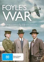 Foyle's War : Season 7 - Charlotte Riley