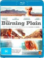 The Burning Plain - Jennifer Lawrence