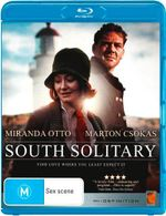 South Solitary - Rohan Nichol