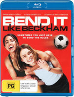 Bend It Like Beckham - Shaznay Lewis