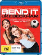 Bend It Like Beckham - Shaznay Lewis