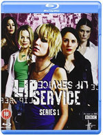 Lip Service Season 1 - Ruta Gedmintas