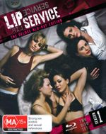 Lip Service Season 1 Limited - Ruta Gedmintas