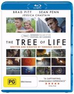 Tree Of Life - Hunter McCracken