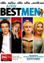 A Few Best Men - Kris Marshall