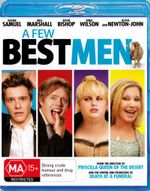 A Few Best Men - Xavier Samuel