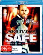 Safe - Robert John Burke