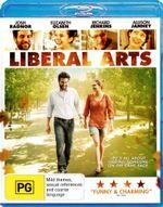 Liberal Arts - Josh Radnor