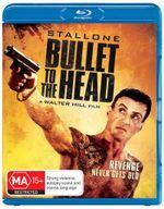 Bullet to the Head - Christian Slater