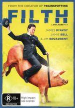 Filth - James McAvoy