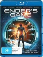 Ender's Game - Harrison Ford