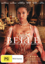 Belle - Gugu Mbatha-Raw
