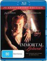 Immortal Beloved (20th Anniversary Edition) - Gary Oldman