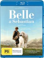 Belle and Sebastian - Andreas Pietschmann