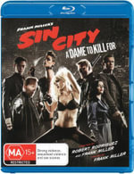 Sin City 2 : A Dame to Kill For - Mickey Rourke