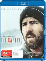 The Captive - Kevin Durand