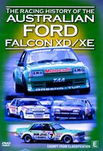 The Racing History of the Australian Ford Falcon XD/XE - Chevron Motorsport