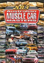 2013 Australian Muscle Car Masters - Highlights of - Not Specified