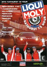 Liqui-Moly 2014 Bathurst 12-Hour Race - John Hindhaugh