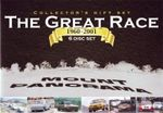 The Great Race 1960-2001 : Collector's Gift Set (Limited Edition) - Not Specified
