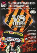 Australian V8 Utes Racing Series 2014 Highlights - Not Specified