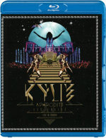 Kylie Minogue : Aphrodite Les Folies Live In London (Limited Edition) - Kylie Minogue
