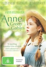 Anne of Green Gables - Megan Follows