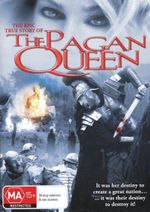 The Pagan Queen : Series 2 - Veronika Bellova