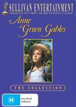 Anne of Green Gables : The Collection - Frank Converse