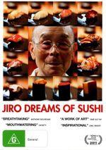 Jiro Dreams of Sushi - Yoshikazu Ono