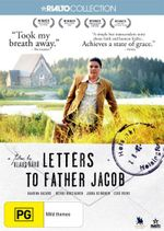 Letters to Father Jacob - Esko Roine