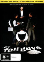 The Fall Guys - Ryan O'Kane
