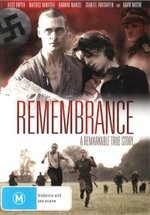 Remembrance - David Rashe