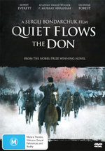 Quiet Flows the Don - Rupert Everett
