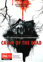 Cabin of the Dead - Patrik Almkvist