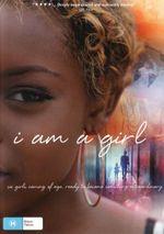 I Am A Girl - Manu