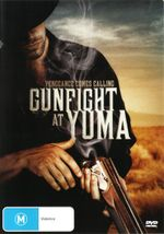 Gunfight at Yuma - Casey Austin