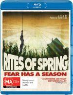 Rites of Spring - AJ Bowen