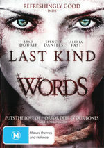 Last Kind Words - Brad Dourif