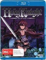 Holy Knight - Jiro Fujimoto