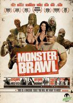 Monster Brawl - Jimmy Hart