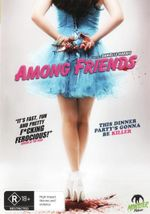 Among Friends - Dana Daurey