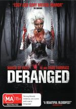 Deranged - Tabitha Quitman