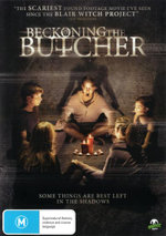 Beckoning the Butcher - Tristan Barr