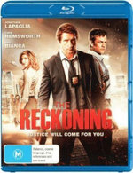 The Reckoning (2014) - Luke Hemsworth