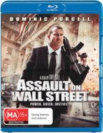 Assault on Wall Street - Dominic Purcell