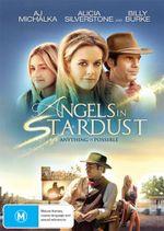 Angels in Stardust - Alicia Silverstone